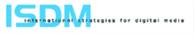 Logo ISDM CMYK