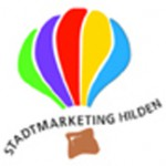 Logo Stadtmarketing Hilden